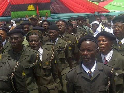 Biafransoldiers