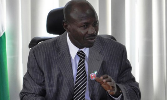 Image result for EFCC chief