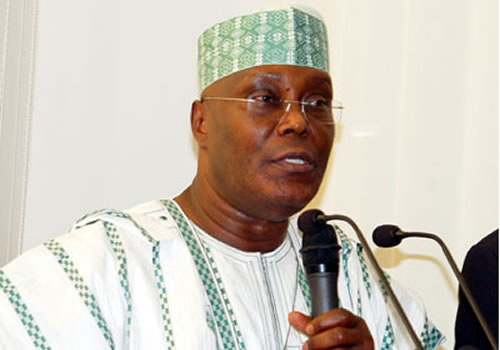 Image result for What will happen if PDP fails to give Atiku presidential ticket – Spokesman