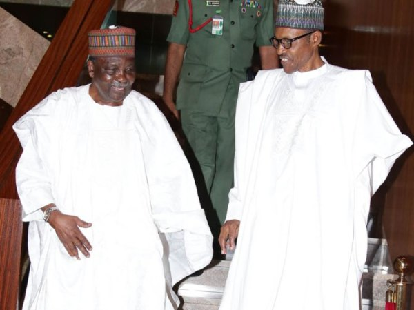 Buhari-and-Yakubu-Gowon