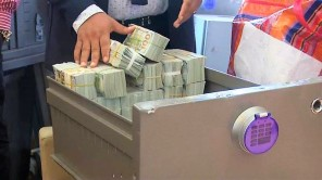 Cash found in flat in Ikoyi, Lagos, The Republican News