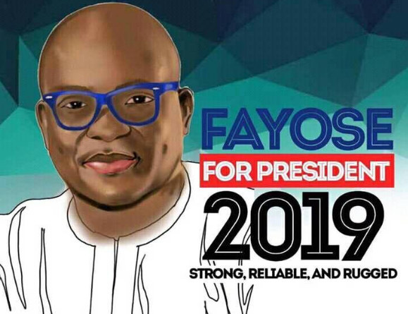 Fayose-for-president