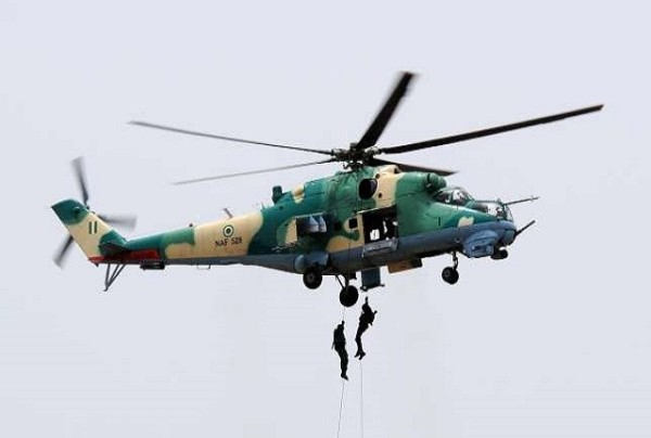 Nigerian-Air-Force