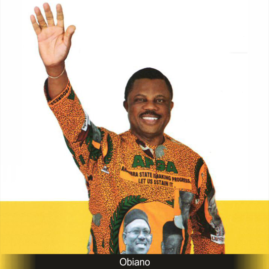 Willie-Obiano