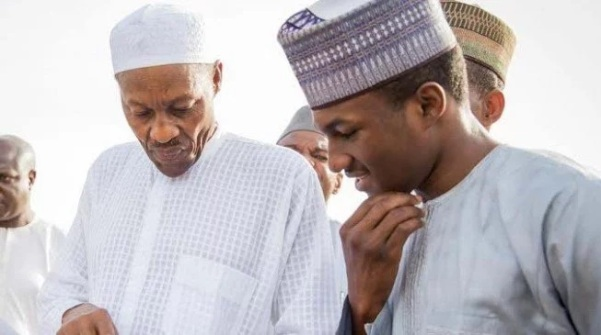 Yusuf-Buhari-leaves-hospital-soon