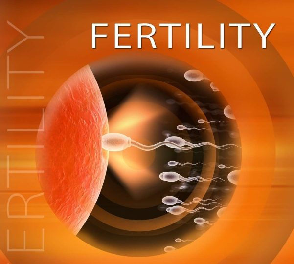 Fertility-crop