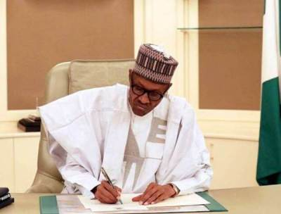 Image result for Buhari is Growing the Economy Steadily, Says APC