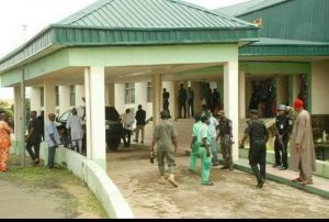 Benue-House-Of-Assembly