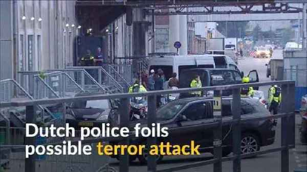 Dutch-police-foil-potential-terror-attack